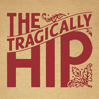 Tragically Hip thumbnail